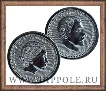 Изображение - Изготовление сувенирных монет Moneta-svadba